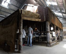 Kenworthy's Stamper Mill - Whitsundays Tourism