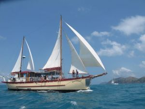 Adventure Cruise Dive and Outer Reef - Whitsundays Sailing Adventures - Whitsundays Tourism