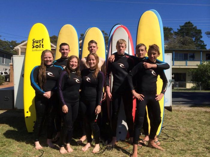 Broulee Surf School - Whitsundays Tourism
