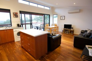 Karrak Reach Forest Retreat - Whitsundays Tourism