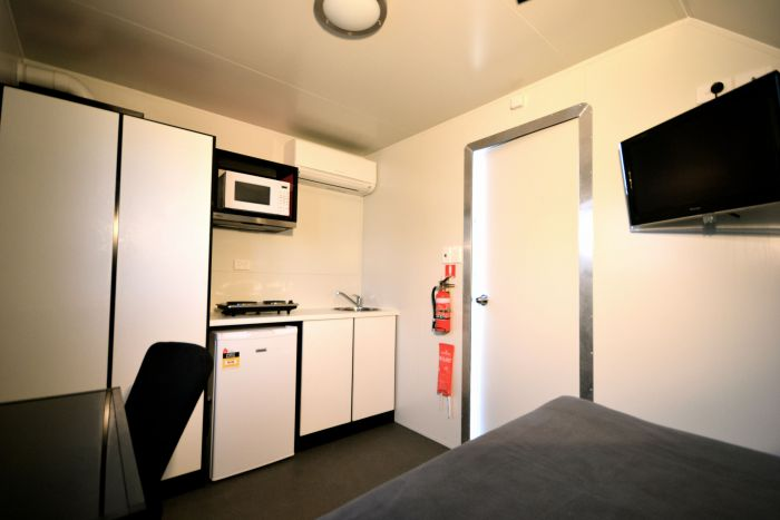 Mycow Accommodation Mackay