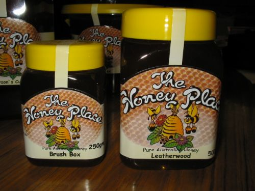 The Honey Place - Whitsundays Tourism