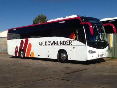 ATG Downunder - Whitsundays Tourism