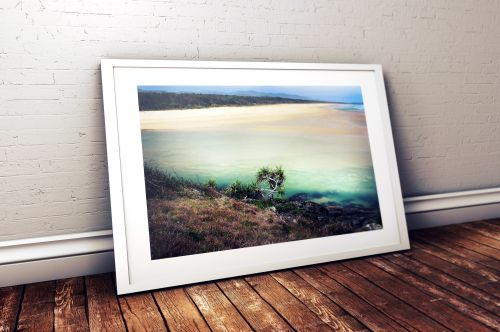 Sawtell Framing & Beachscapes Gallery - Whitsundays Tourism
