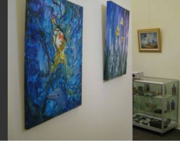 Pandora Gallery & Information Centre - Whitsundays Tourism