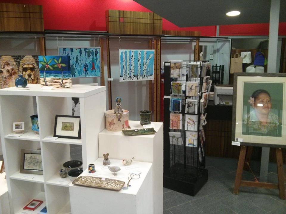 Townsville Art Society Inc - Whitsundays Tourism