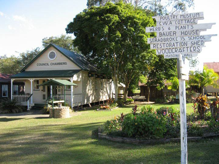 The Caboolture Historical Society - Whitsundays Tourism