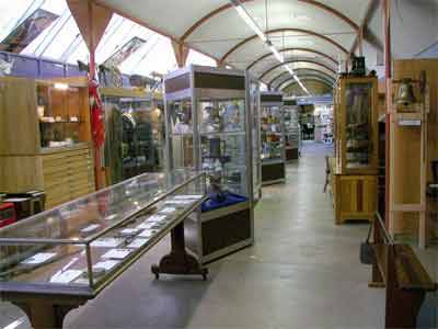 Macleay River Historical Society & Museum - Whitsundays Tourism