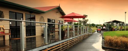 Thornys Putt-Putt - Whitsundays Tourism