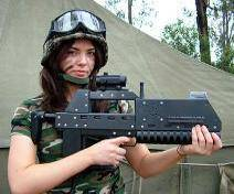 Wide Bay Laser Skirmish - Whitsundays Tourism