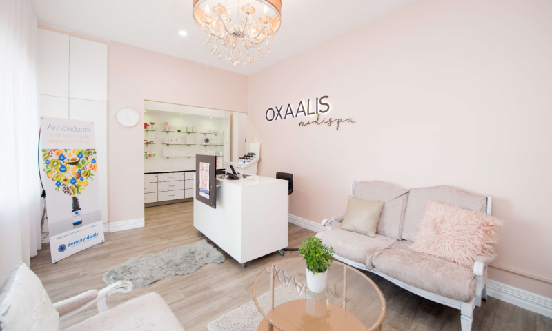 Oxaalis Medispa - Whitsundays Tourism