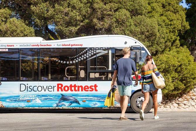 Rottnest Island Tour from Perth or Fremantle - Whitsundays Tourism