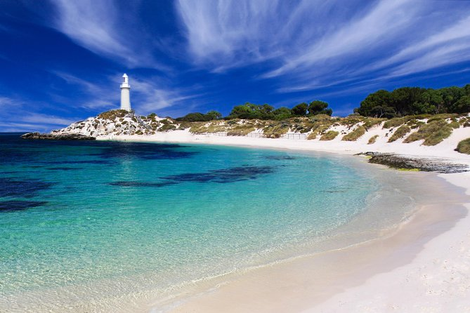 Rottnest Island Grand Tour Including Lunch and Historical Train Ride - Whitsundays Tourism