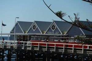 Busselton Jetty Including Train Ride and Underwater Observatory Tour - Whitsundays Tourism