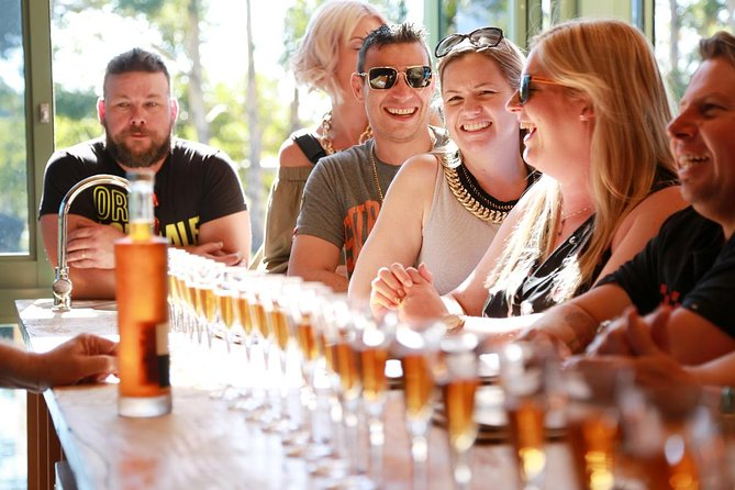 Margaret River Winery and Brewery Day Trip Plus Gourmet Winery Lunch - Whitsundays Tourism