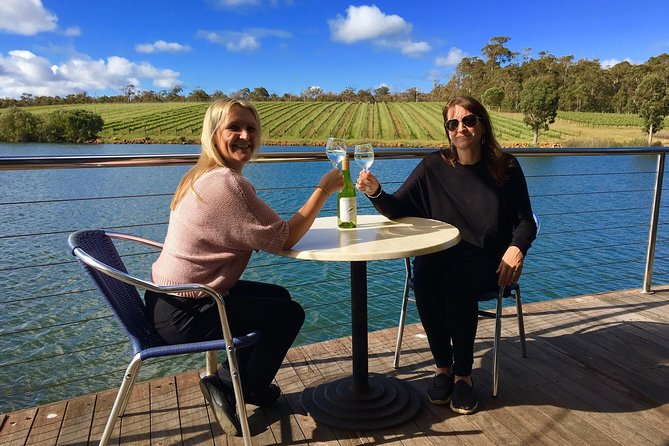 Private Margaret River and Busselton Day Trip from Perth