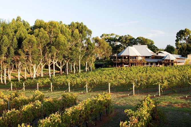Margaret River and Geographe Bay Region Day Trip from Perth - Whitsundays Tourism