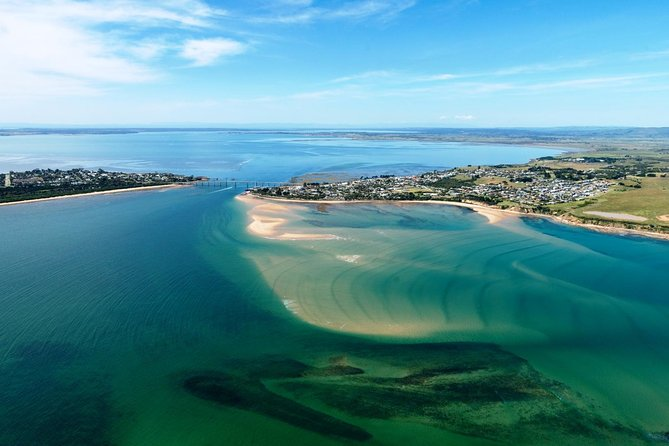 Phillip Island Helicopter Tour