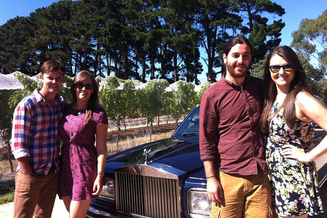 Private Winery Tour From Hobart In A Rolls Royce - Whitsundays Tourism