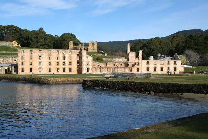 Small-Group Tasmania Convict Trail and Port Arthur Day Trip from Hobart - Whitsundays Tourism