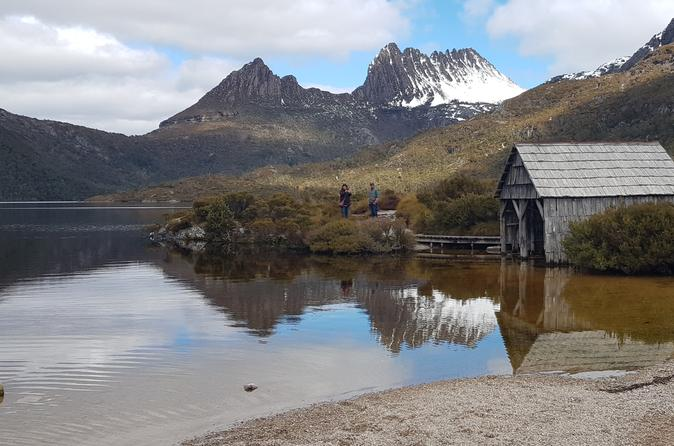 Small-Group Cradle Mountain Day Tour from Devonport Ulverstone or Burnie - Whitsundays Tourism