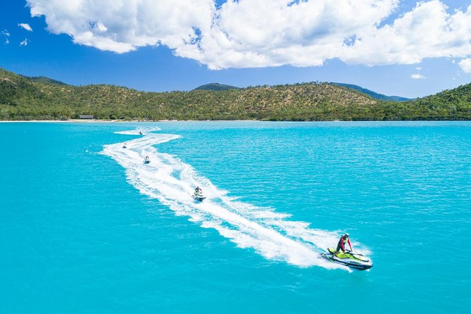 Whitsundays Jet Ski Tour - Whitsundays Tourism
