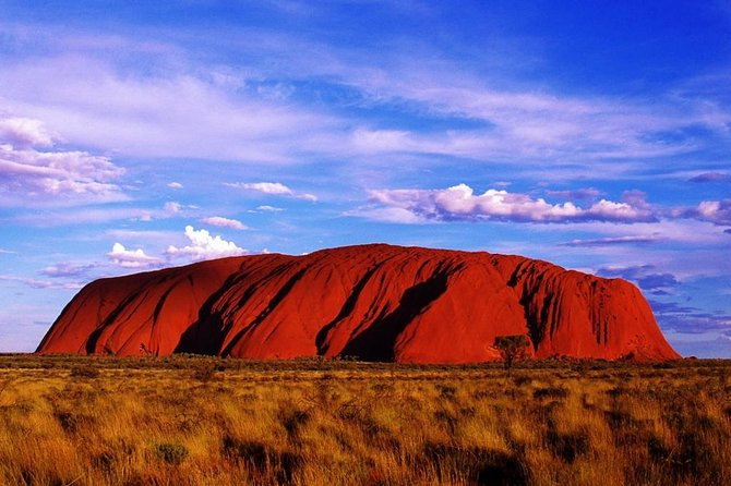 Uluru and Kata Tjuta Experience with BBQ Dinner - Whitsundays Tourism