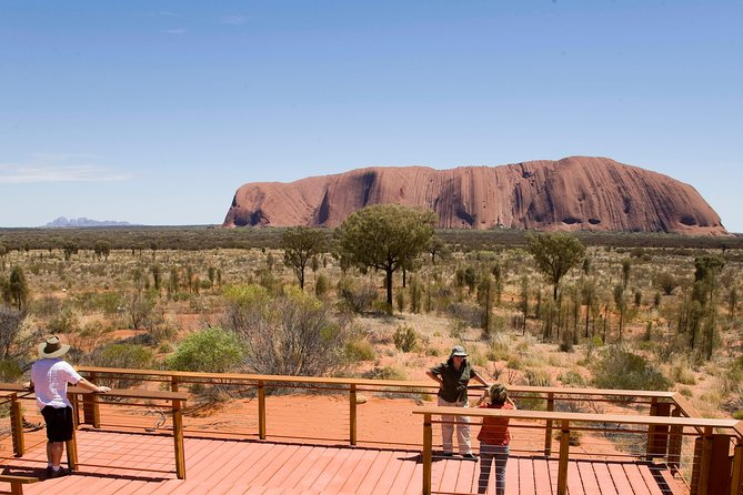 Uluru Small Group Tour including Sunset - Whitsundays Tourism