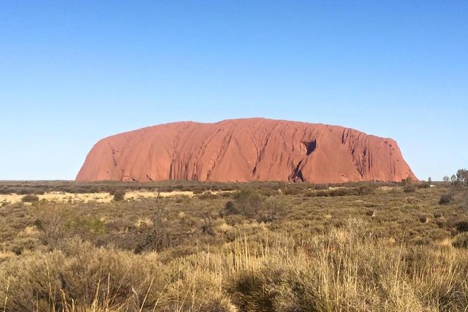 Highlights of Uluru Including Sunrise and Breakfast - Whitsundays Tourism