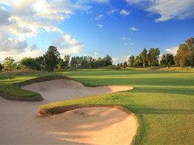 Glenelg Golf Club - Whitsundays Tourism