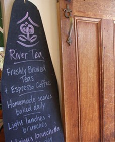 River Tea House - Whitsundays Tourism
