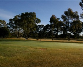 Winchelsea Golf Club - Whitsundays Tourism