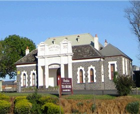 Winchelsea Shire Hall Tearooms - Whitsundays Tourism