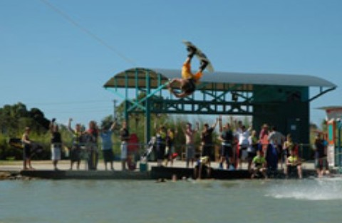 Cable Ski Cairns - Whitsundays Tourism