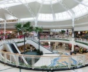 Cairns Central Shopping Centre - Whitsundays Tourism