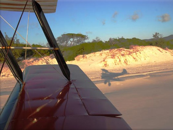 Tigermoth Adventures Whitsunday - Whitsundays Tourism