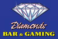 Diamonds Bar and Gaming - Whitsundays Tourism