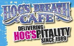 Hogs Breath Cafe - Whitsundays Tourism