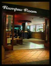 Rumpus Room - Whitsundays Tourism