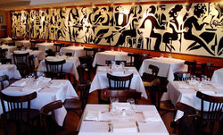 Bistro Moncur - Whitsundays Tourism