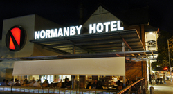 Normanby Hotel - Whitsundays Tourism