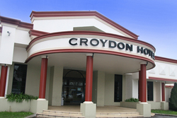 Croydon Hotel - Whitsundays Tourism