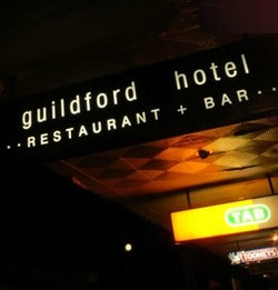 Guildford Hotel - Whitsundays Tourism