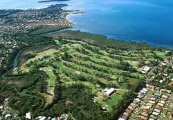 Redland Bay Golf Club - Whitsundays Tourism