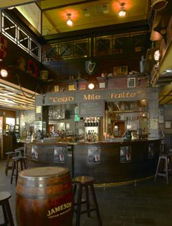 MJ Finnegans Irish Pub - Whitsundays Tourism