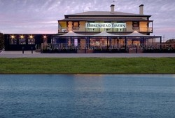 Birkenhead Tavern - Whitsundays Tourism