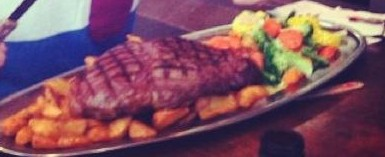 Outback Jacks Bar & Grill Southport