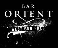 Bar Orient - Whitsundays Tourism