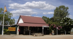 Daly Waters Historic Pub - Whitsundays Tourism