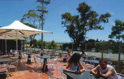 Bark Mill Tavern - Whitsundays Tourism